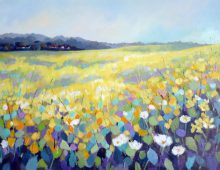 Fields of Sunshine SOLD