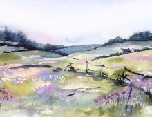 Pastures New (Print) £110