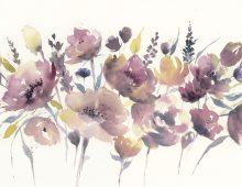 Spring Bouquet (Print) £120