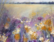 Hazy Hedgerow SOLD