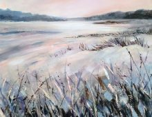 Morning Mists. SOLD